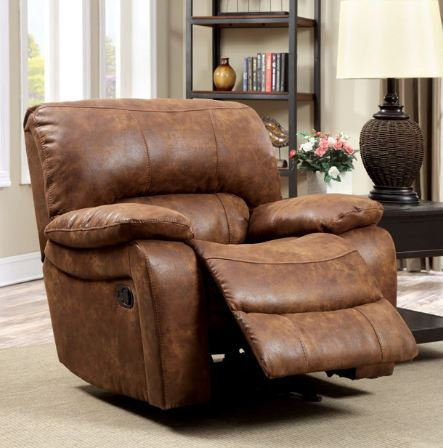 WAGNER RECLINER CHAIR | CM6315