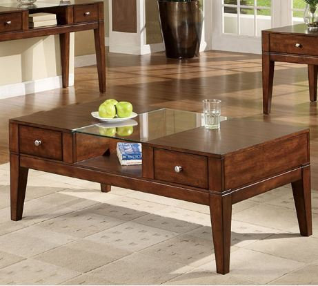 EAST LAKE COFFEE TABLE | CM4033C