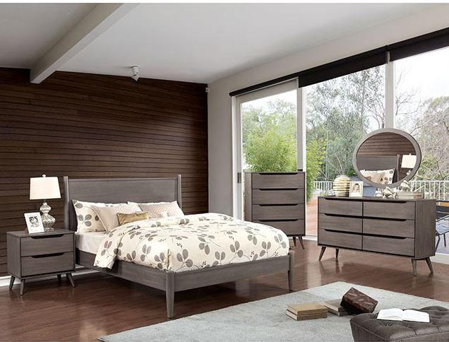 LENNART Bed Frame ( CM7386 )