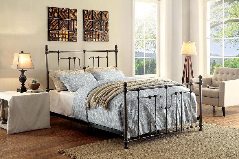 ELYSIA Bed Frame ( CM7717 )