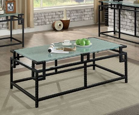 SELENE COFFEE TABLE  |  CM4100C