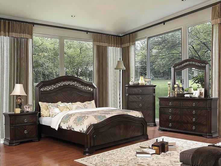 CALLIOPE Bed Frame ( CM7751 )