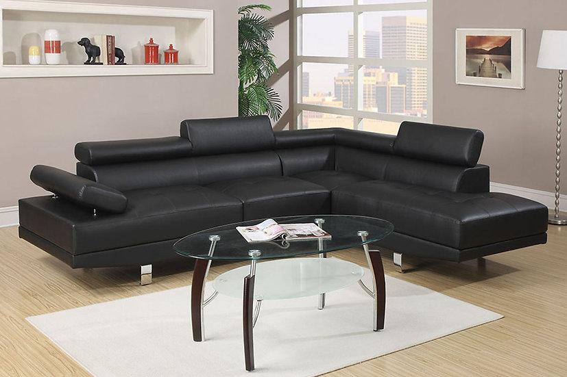 Sectional Sofa Set - F7310