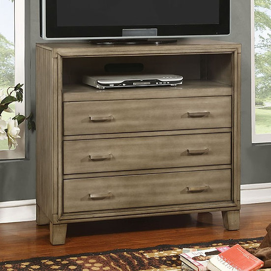 MEDIA CHEST | CM7068GY-TV