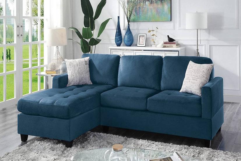 Sectional Sofa - F8801