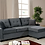 Thumbnail: Hakin collection sectional (CM6953)