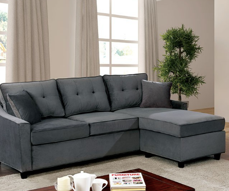 Hakin collection sectional (CM6953)