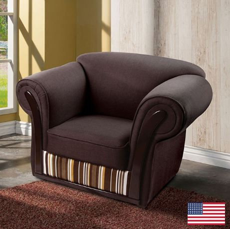 SOMERSET CHAIR | SM6601