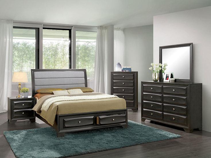 AYANA Bed Frame ( CM7554 )