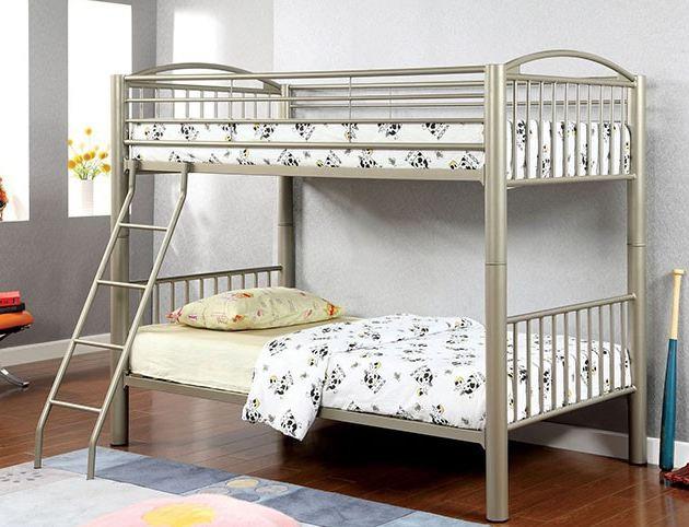LOVIA BUNK BED  |  CM-BK1037