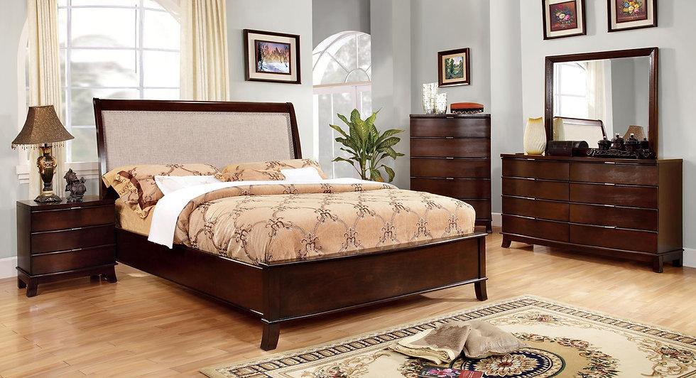 MERCER Bed Frame ( CM7333 )
