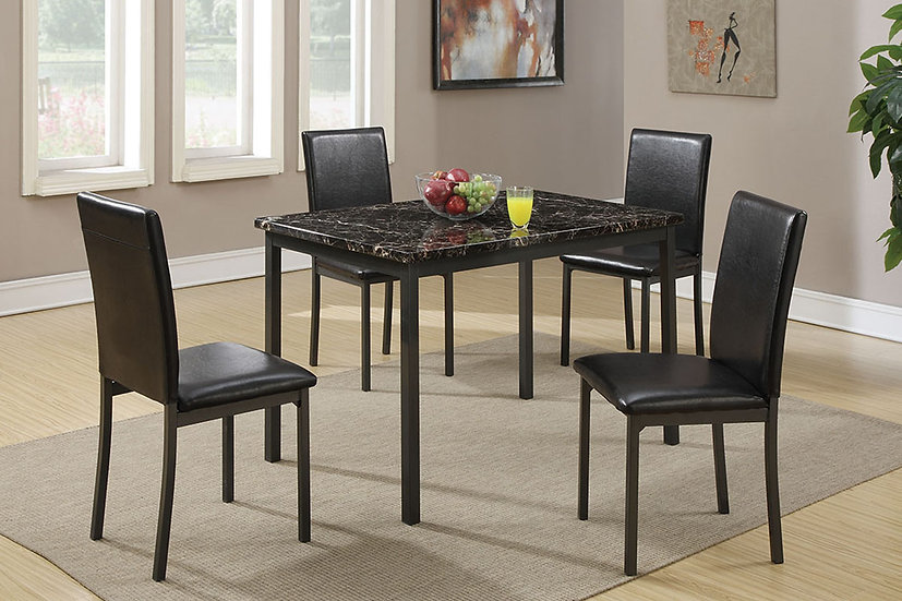 5-Pcs Dining Set - F2361