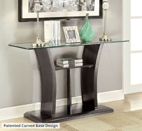 MANHATTAN IV SOFA TABLE  |  CM4104