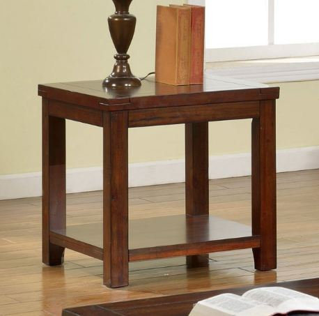 ESTELL END TABLE  |  CM4107E