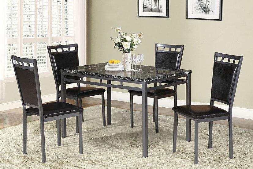5 piece Dinning Set ( F2389 )