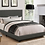 Thumbnail: Boyd upholstered bed frame