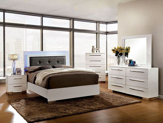 CLEMENTINE Bed Frame ( CM7201 )
