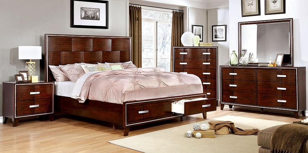 SAFIRE Bed Frame ( CM7616 )