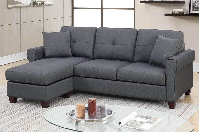 2-Pcs Sectional Sofa - F6571