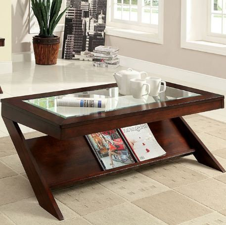 VINT COFFEE TABLE | CM4004C