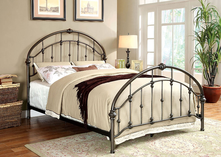CARTA Bed Frame ( CM7702 )