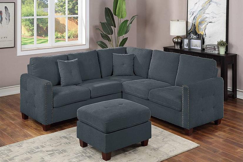 Sectional Sofa - F8822
