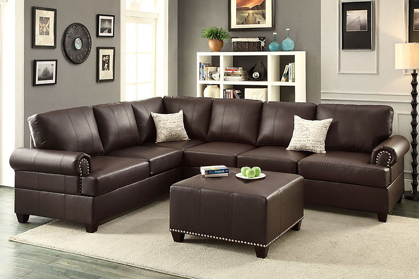 2-Pcs Sectional - F7769