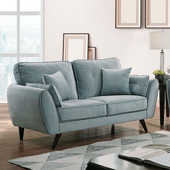 PHILLIPA LOVE SEAT | CM6610