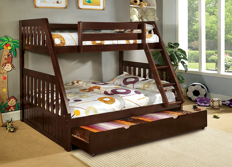 CANBERRA TWIN/TWIN BUNK BED | CM-BK605
