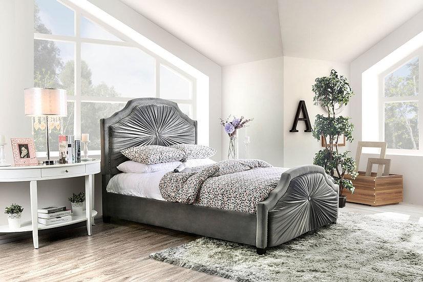 CORALINE Bed Frame ( CM7398 )