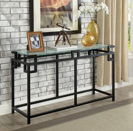 SELENE SOFA TABLE  |  CM4100S