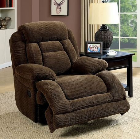 GRENVILLE RECLINER CHAIR | CM6010