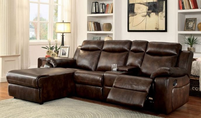 HARDY SECTIONAL | CM6781