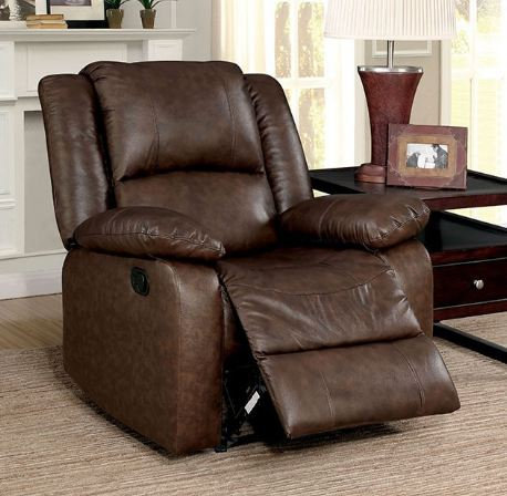 KRIS RECLINER CHAIR | CM6293