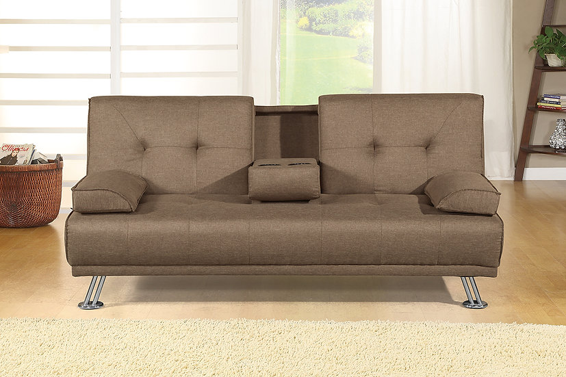Futon sofa bed | F6815