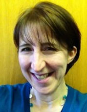 Lorraine Jones, Family Ministry Coordinator at HWMC