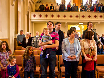 All Age Family Worship