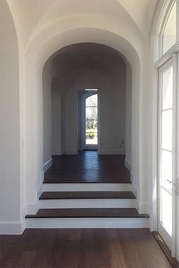 Pallos verde hallway.jpg