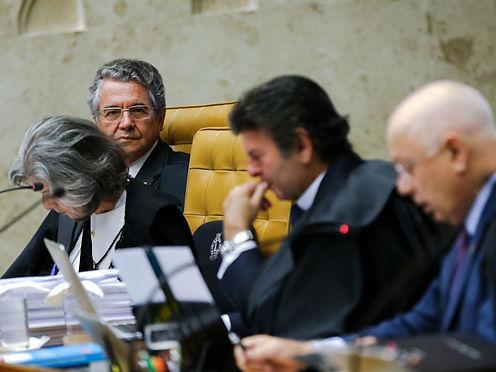 PRECEDENTE PERIGOSO: Sob o argumento de excepcionalidade STF intervem no Poder Legislativo brasileiro.