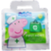 Peppa Pig First Aid Kit, kids first id kit