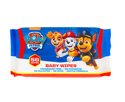 PAW Patrol Baby Wipes x56.png
