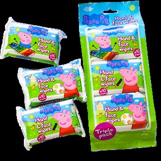 Peppa Pig Wet Wipes