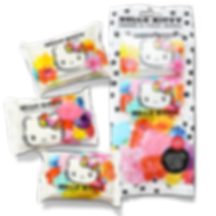 Hello Kitty Wet Wipes, girls wet wipes, hand bag additions,