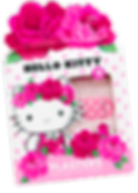 Hello Kitty Rose Plasters by Jellyworks