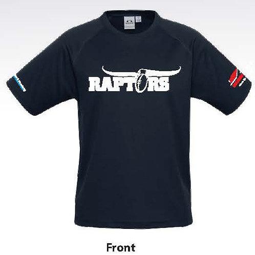 Raptors Original Style T-Shirt