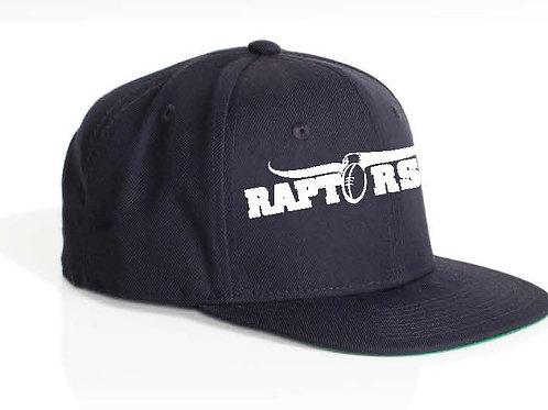Raptors Snapback Cap
