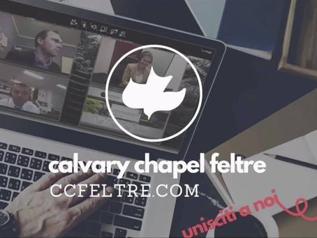 Calvary Chapel Feltre