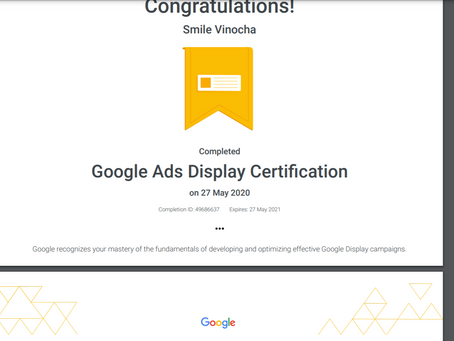 Google Ads Free Certification Course || Enroll Now || Fresher Side