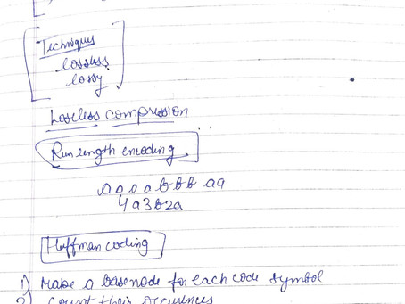 Data Compression with IPv4 & IPv6 || Network Security Management Notes || Fresher Side