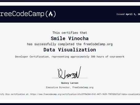 Free Code Camp || Free Certification Courses || Enroll Now